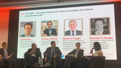 Photo of Paris 2024: Olympic Games in France, the cloud at Chinese Alibaba