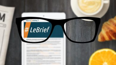 Photo of #LeBrief: Facebook condemned, e-health in France, Freewheeling Perseverance, participatory science